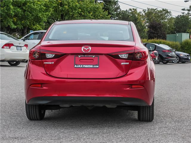 2017 Mazda Mazda3  (Stk: P4226) in Ajax - Image 6 of 21