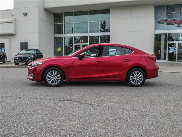 2017 Mazda Mazda3  (Stk: P4226) in Ajax - Image 8 of 21