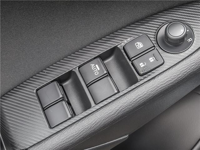 2018 Mazda CX-3 GX (Stk: T437) in Ajax - Image 9 of 19