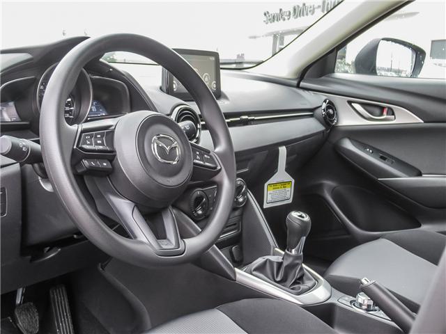 2018 Mazda CX-3 GX (Stk: T437) in Ajax - Image 10 of 19