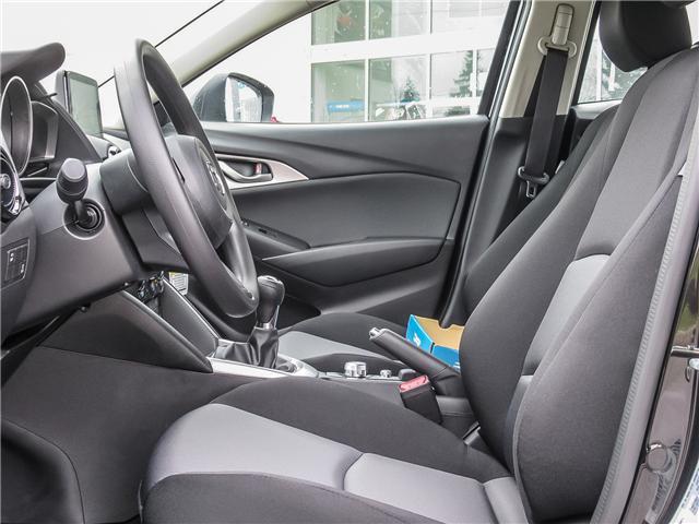 2018 Mazda CX-3 GX (Stk: T437) in Ajax - Image 11 of 19