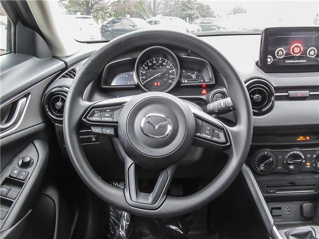2018 Mazda CX-3 GX (Stk: T437) in Ajax - Image 12 of 19