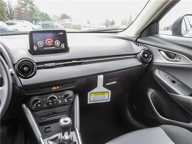 2018 Mazda CX-3 GX (Stk: T437) in Ajax - Image 13 of 19