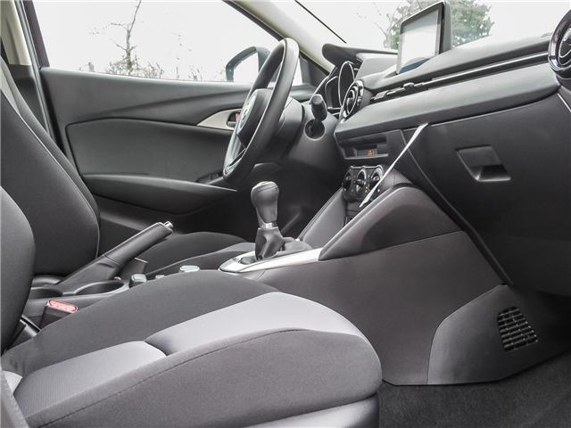 2018 Mazda CX-3 GX (Stk: T437) in Ajax - Image 14 of 19