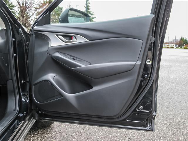 2018 Mazda CX-3 GX (Stk: T437) in Ajax - Image 15 of 19