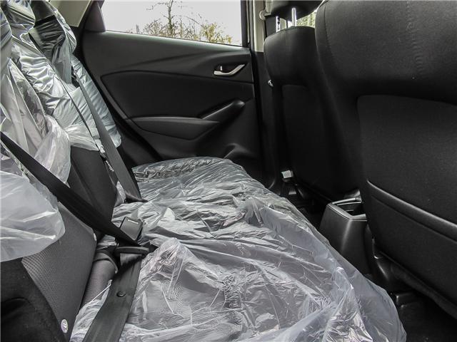 2018 Mazda CX-3 GX (Stk: T437) in Ajax - Image 16 of 19