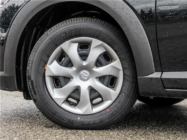 2018 Mazda CX-3 GX (Stk: T437) in Ajax - Image 18 of 19