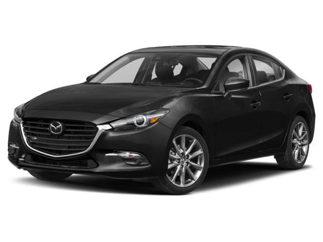 2018 Mazda Mazda3 GT (Stk: T194) in Ajax - Image 1 of 9