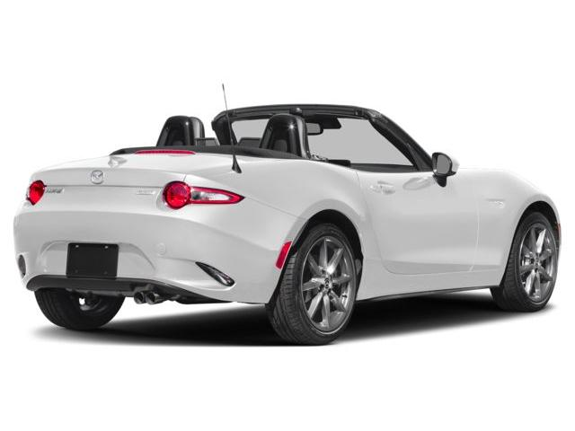2018 Mazda MX-5 50th Anniversary Edition (Stk: T490) in Ajax - Image 3 of 8