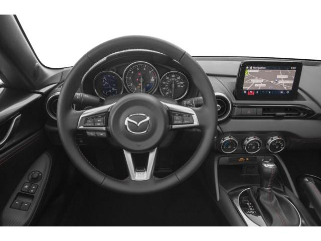 2018 Mazda MX-5 50th Anniversary Edition (Stk: T490) in Ajax - Image 4 of 8