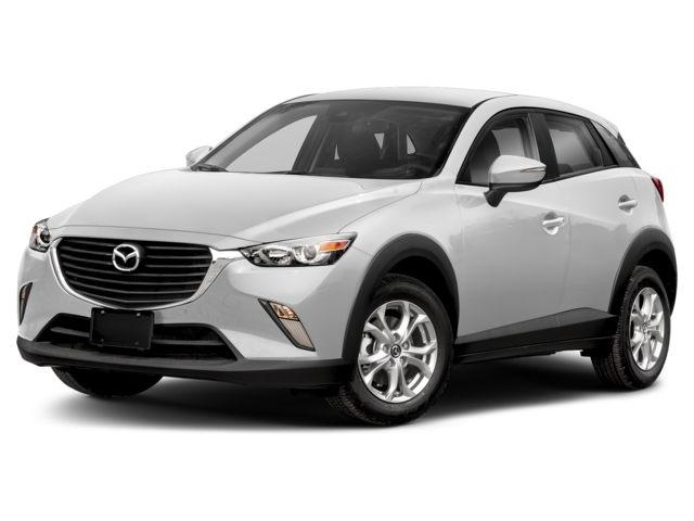 2018 Mazda CX-3 50th Anniversary Edition (Stk: T479) in Ajax - Image 1 of 9