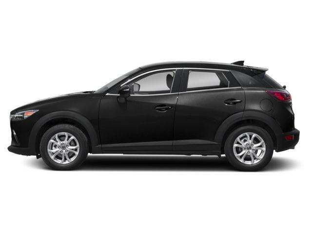 2019 Mazda CX-3 GS (Stk: U22) in Ajax - Image 2 of 9