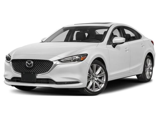 2018 Mazda MAZDA6 GT (Stk: T1140) in Ajax - Image 1 of 9