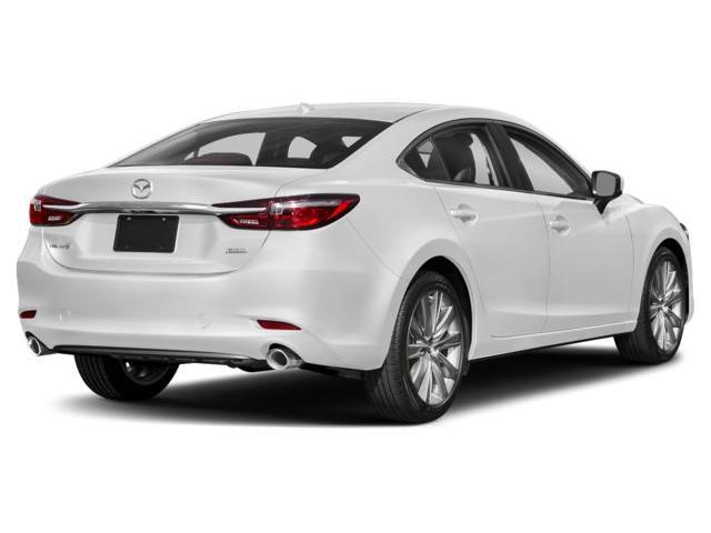 2018 Mazda MAZDA6 GT (Stk: T1140) in Ajax - Image 3 of 9