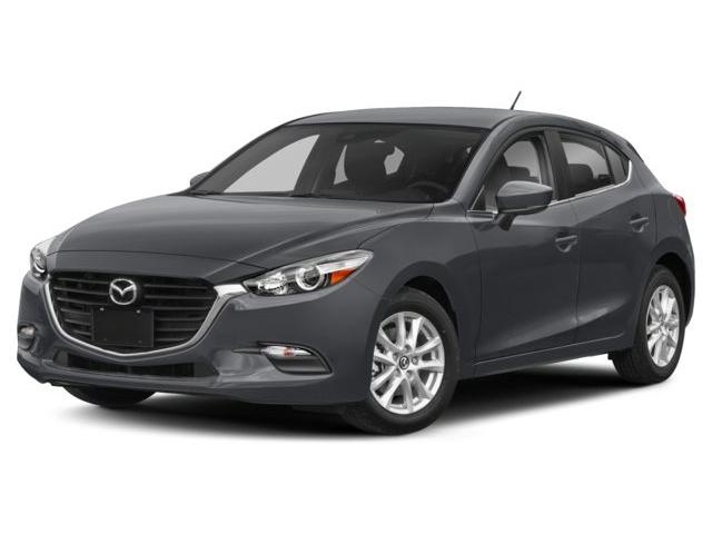 2018 Mazda Mazda3 GS (Stk: T1168) in Ajax - Image 1 of 9