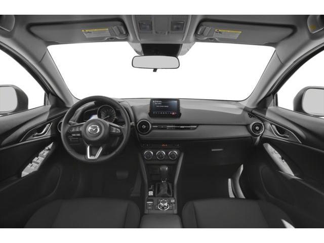 2019 Mazda CX-3 GS (Stk: U47) in Ajax - Image 5 of 9