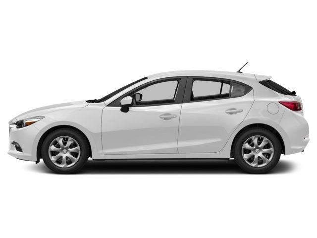 2018 Mazda Mazda3 Sport GX (Stk: T1184) in Ajax - Image 2 of 9