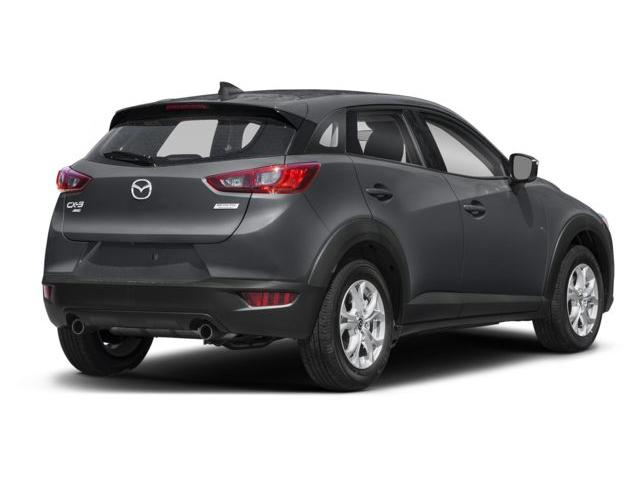 2019 Mazda CX-3 GS (Stk: U49) in Ajax - Image 3 of 9