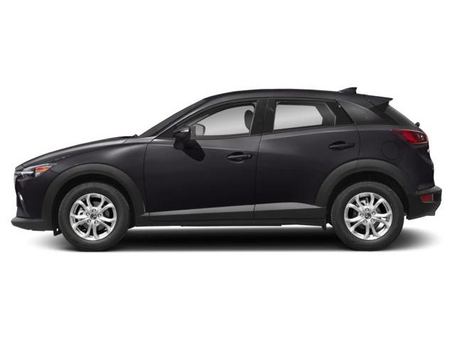 2019 Mazda CX-3 GS (Stk: U46) in Ajax - Image 2 of 9