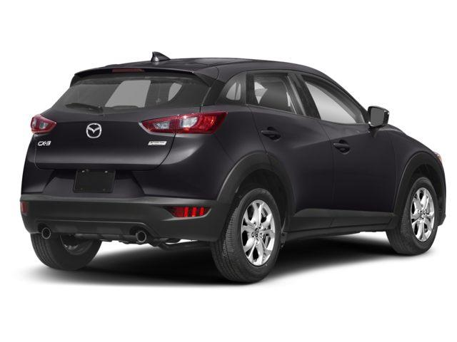 2019 Mazda CX-3 GS (Stk: U46) in Ajax - Image 3 of 9