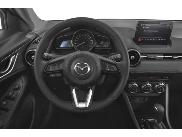 2019 Mazda CX-3 GS (Stk: U46) in Ajax - Image 4 of 9