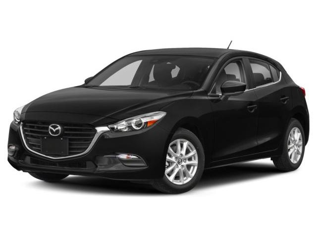 2018 Mazda Mazda3 Sport GS (Stk: T1227) in Ajax - Image 1 of 9