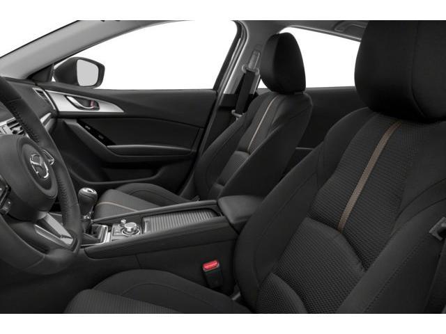 2018 Mazda Mazda3 Sport GS (Stk: T1227) in Ajax - Image 6 of 9