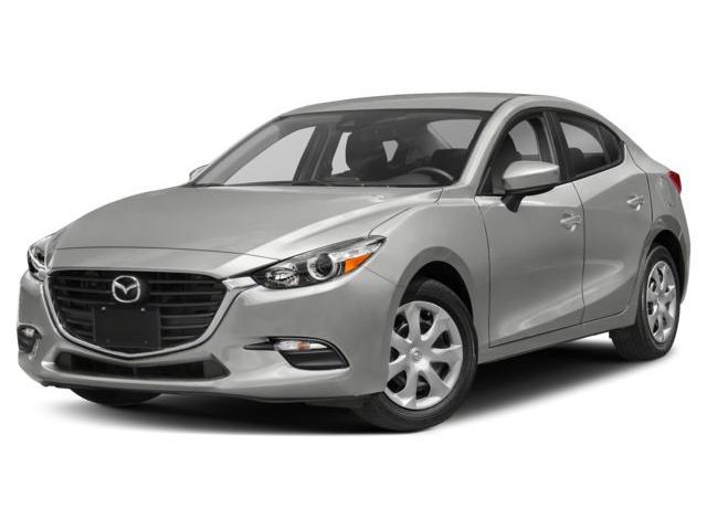 2018 Mazda Mazda3 GX (Stk: T1281) in Ajax - Image 1 of 9