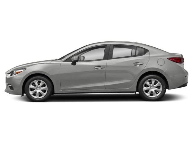 2018 Mazda Mazda3 GX (Stk: T1281) in Ajax - Image 2 of 9