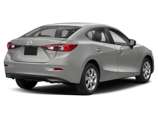 2018 Mazda Mazda3 GX (Stk: T1281) in Ajax - Image 3 of 9