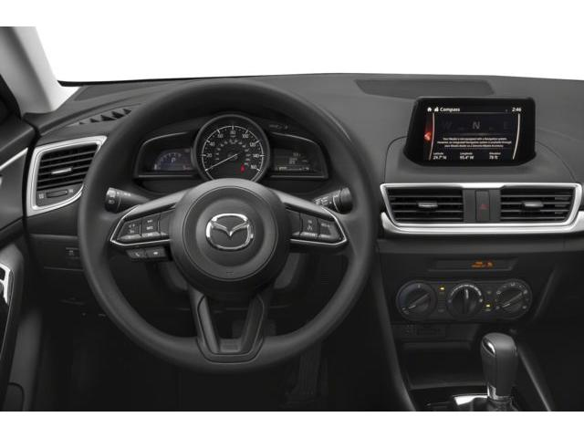 2018 Mazda Mazda3 GX (Stk: T1281) in Ajax - Image 4 of 9