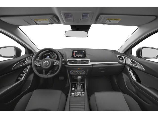 2018 Mazda Mazda3 GX (Stk: T1281) in Ajax - Image 5 of 9