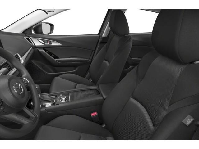 2018 Mazda Mazda3 GX (Stk: T1281) in Ajax - Image 6 of 9