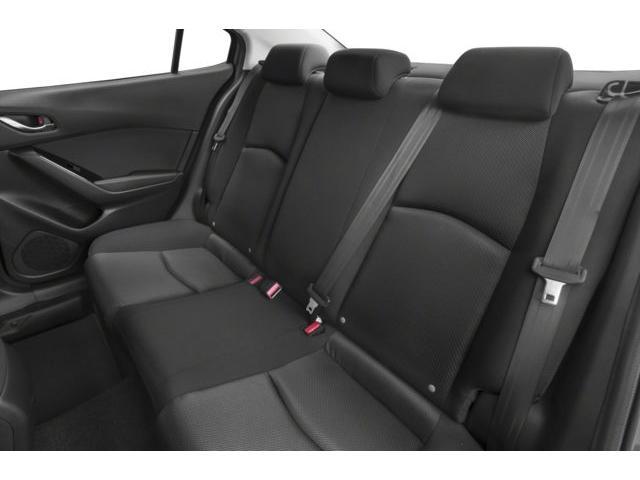 2018 Mazda Mazda3 GX (Stk: T1281) in Ajax - Image 8 of 9