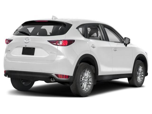 2018 Mazda CX-5 GS (Stk: T1277) in Ajax - Image 3 of 9