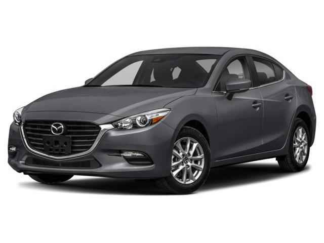 2018 Mazda Mazda3 GS (Stk: 18-1009) in Ajax - Image 1 of 9