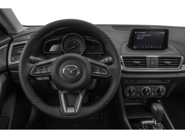 2018 Mazda Mazda3 GS (Stk: 18-1009) in Ajax - Image 4 of 9