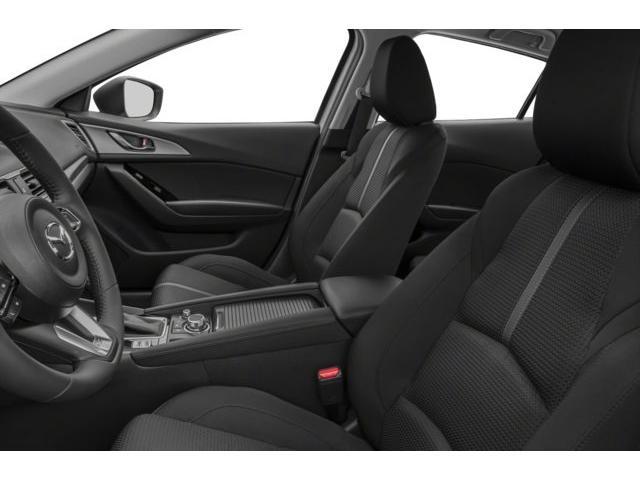 2018 Mazda Mazda3 GS (Stk: 18-1009) in Ajax - Image 6 of 9