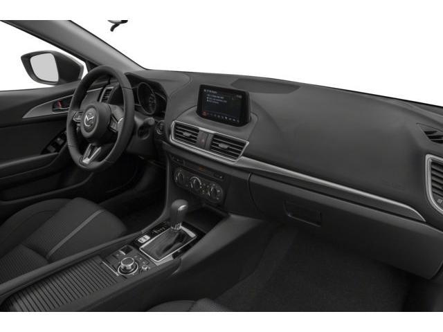 2018 Mazda Mazda3 GS (Stk: 18-1009) in Ajax - Image 9 of 9