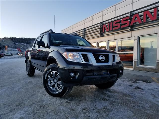 2019 Nissan Frontier PRO-4X (Stk: 9F7410) in Whitehorse - Image 2 of 26