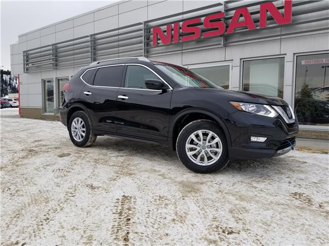 2019 Nissan Rogue SV (Stk: 9R2823) in Whitehorse - Image 1 of 25