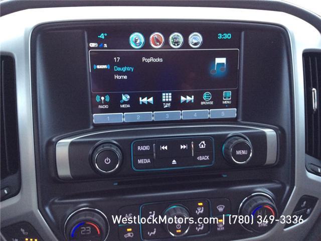 2019 GMC Sierra 3500HD SLT (Stk: 19T40) in Westlock - Image 25 of 29