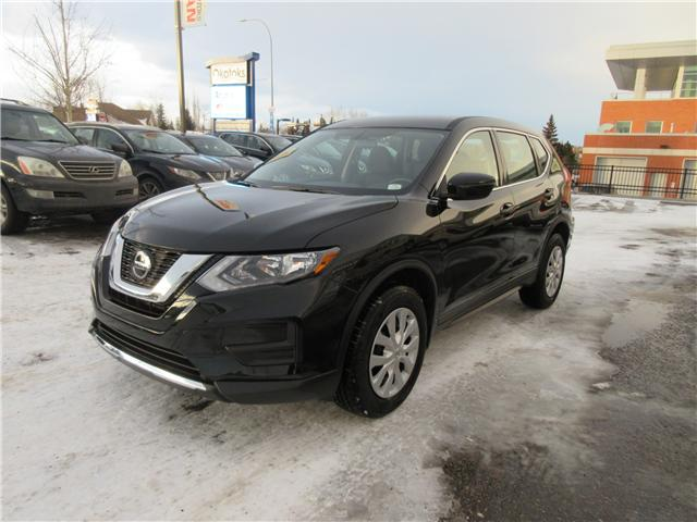 2018 Nissan Rogue S (Stk: 7658) in Okotoks - Image 14 of 20