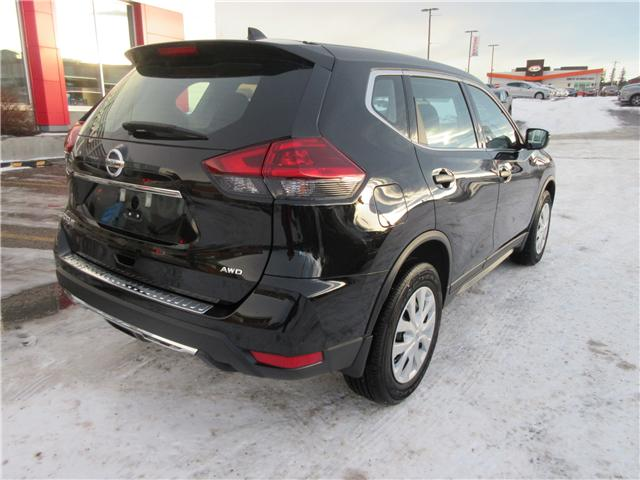 2018 Nissan Rogue S (Stk: 7658) in Okotoks - Image 17 of 20