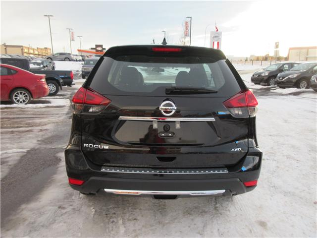 2018 Nissan Rogue S (Stk: 7658) in Okotoks - Image 18 of 20