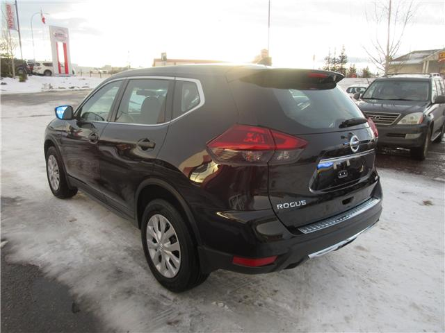 2018 Nissan Rogue S (Stk: 7658) in Okotoks - Image 20 of 20