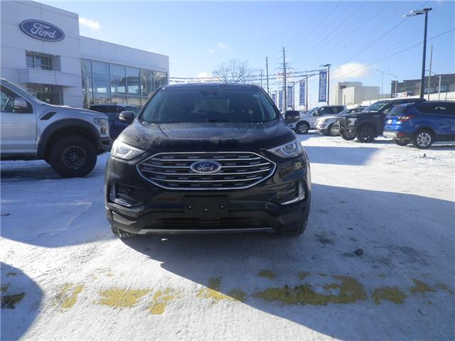 2019 Ford Edge SEL (Stk: 1910760) in Ottawa - Image 2 of 11