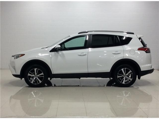 2018 Toyota RAV4 LE (Stk: T18214A) in Sault Ste. Marie - Image 3 of 13
