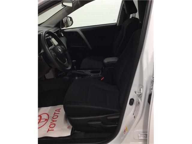 2018 Toyota RAV4 LE (Stk: T18214A) in Sault Ste. Marie - Image 6 of 13
