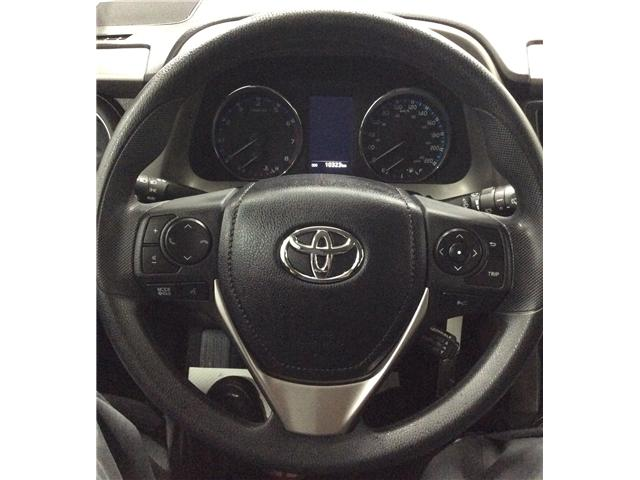 2018 Toyota RAV4 LE (Stk: T18214A) in Sault Ste. Marie - Image 9 of 13